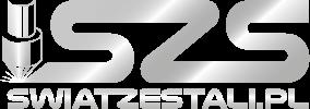 Logo Świat ze stali