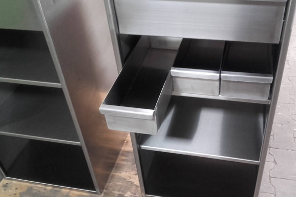 produkcja ze stali