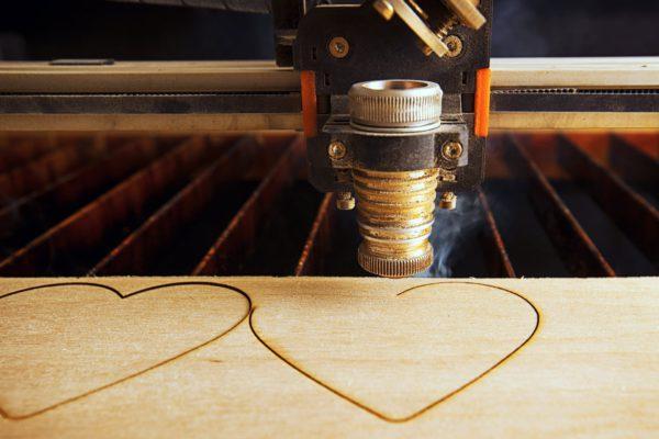 Grawerowanie laserem